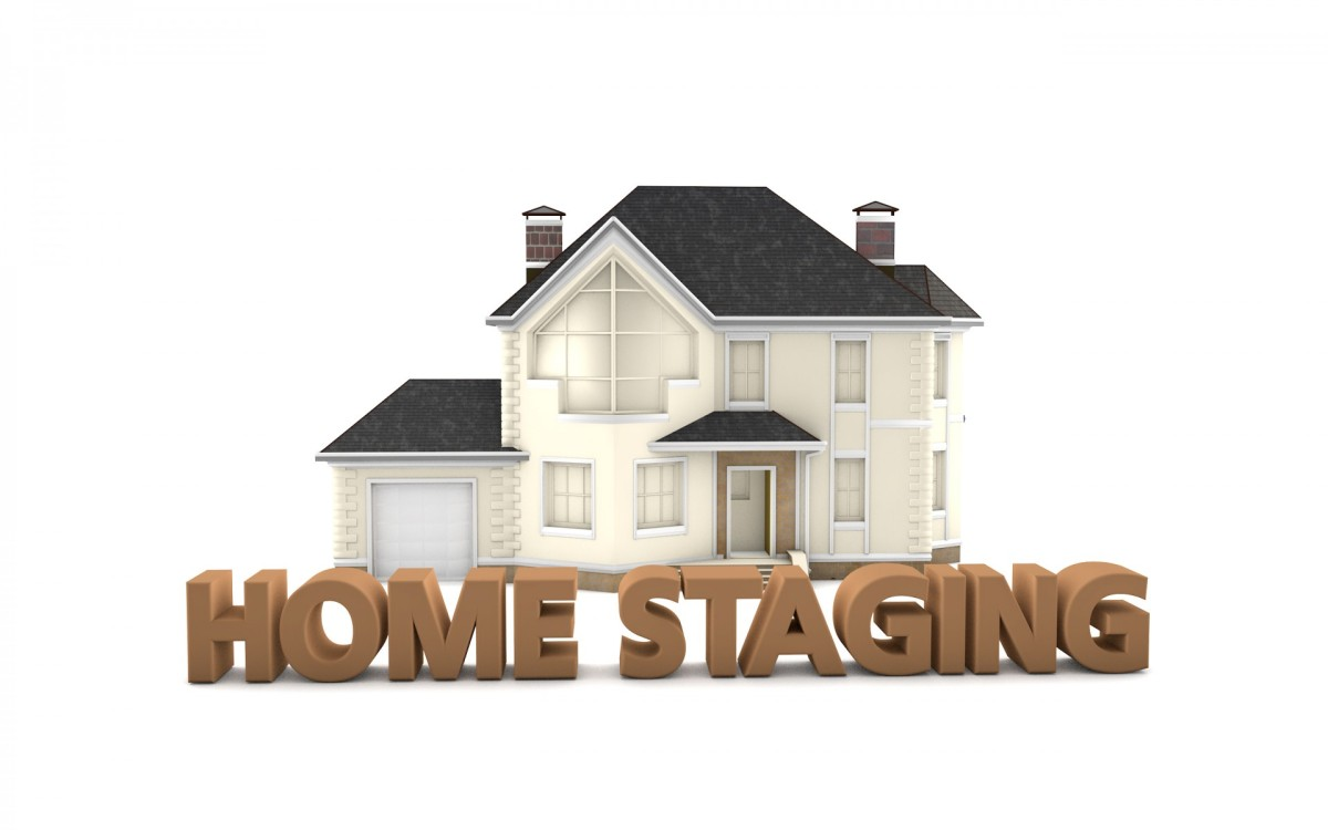 Simple Staging Tips