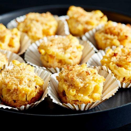 Pumpkin-Macaroni-Cheese-Muffins